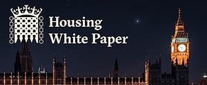 Housing White Paper