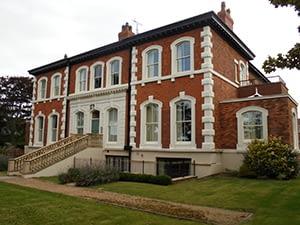 Period Property Lancashire