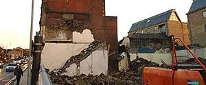 restoration property