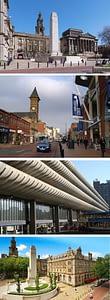 Preston Buildings