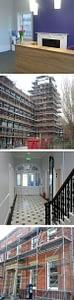 Commercial Property Improvements Refurbishment