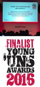 Young 'Uns Chartered Building Surveyor Lancashire
