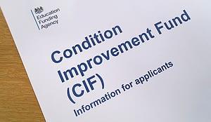 CIF Surveyors