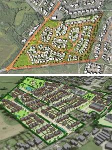 housing land lancashire